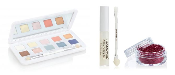 Take a look at the new drugstore makeup and beauty releases that came out during August 2017, like the Models Own Celestial Collection. | Slashed Beauty