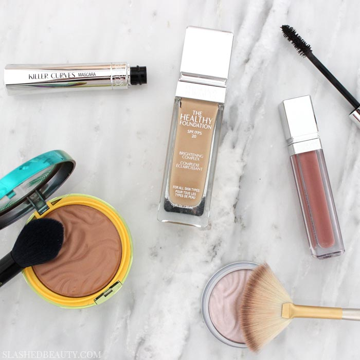 My Three Favorite Drugstore Green Beauty Brands - Physicians Formula | Slashed Beauty