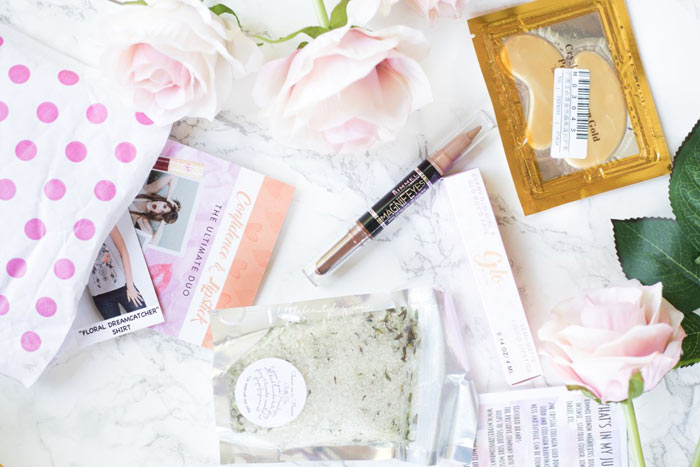Adore Beauty Box: Discover new lifestyle and beauty subscription boxes to try this year to make your mailbox more exciting! | Slashed Beauty