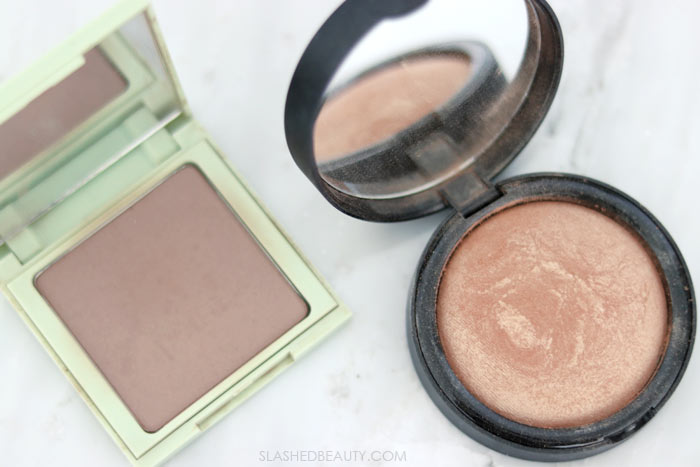 Pixi Natural Contour Powder: These five drugstore beauty products are seriously overlooked! Check out these underrated beauty favorites that deserve more attention. | Slashed Beauty
