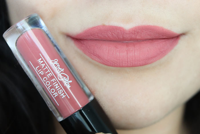 Jesse's Girl Matte Finish Lip Color: These five drugstore beauty products are seriously overlooked! Check out these underrated beauty favorites that deserve more attention. | Slashed Beauty