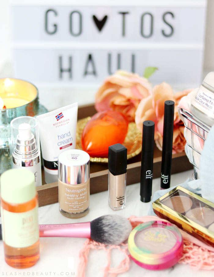 Is iHerb legit for buying beauty products? Check out my makeup haul to see what beauty favorites I found on the site! | Slashed Beauty