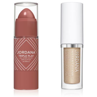 Take a look at the new drugstore makeup and beauty launches from Jordana and other fave brands that popped up on shelves in February 2018! | Slashed Beauty