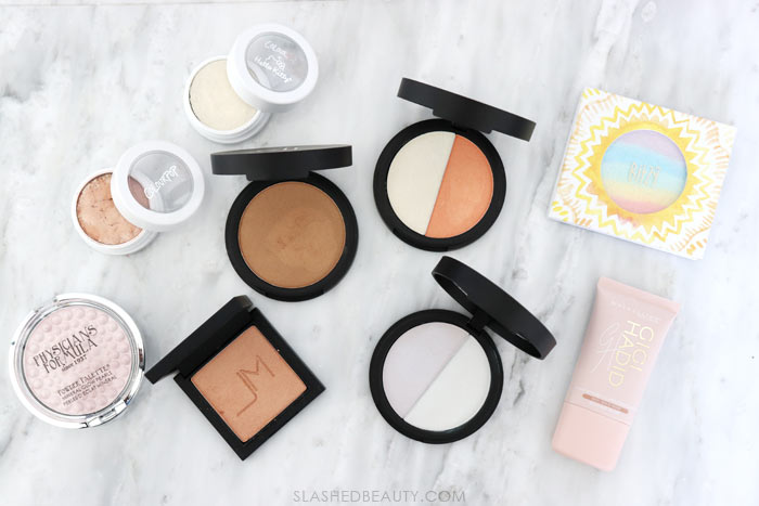 Check out my latest makeup declutter where I trashed a bunch of primers, blushes, contours and highlights. Watch the full video to see what survived.   Slashed Beauty