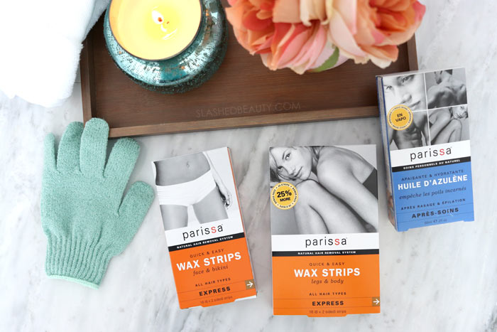 If you don't love wax strips, you're probably using them wrong. Here are the best tips on how to use wax strips for the best results. | Slashed Beauty