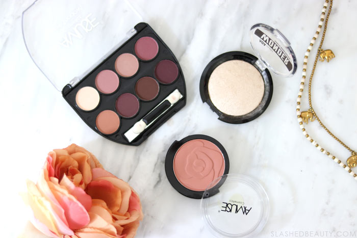 Curious if Shop Miss A is legit for buying makeup? Check out my Shop Miss A review and haul, and see which products are worth the $1. | Slashed Beauty
