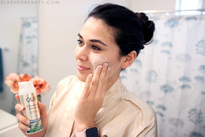 Self care is more than bubble baths. Check out my springtime self care goals with my health, skin care and fitness.   Slashed Beauty