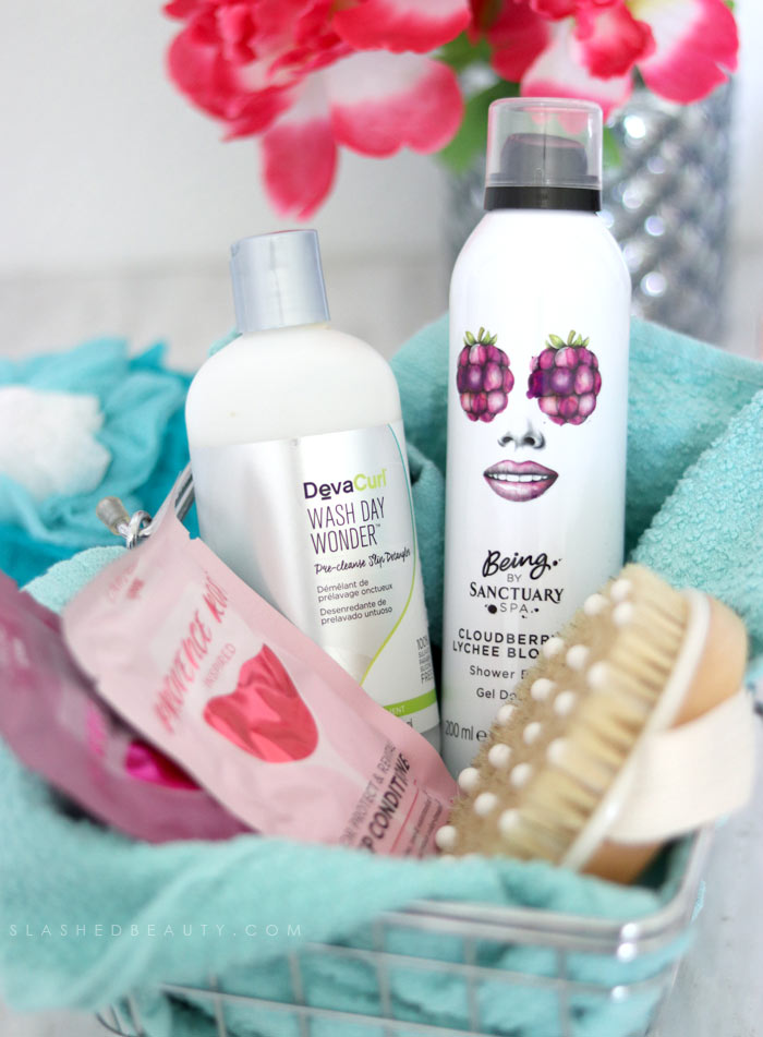 Looking to add something fun to your shower routine? Check out these unique products you can grab from Ulta Beauty. | Slashed Beauty