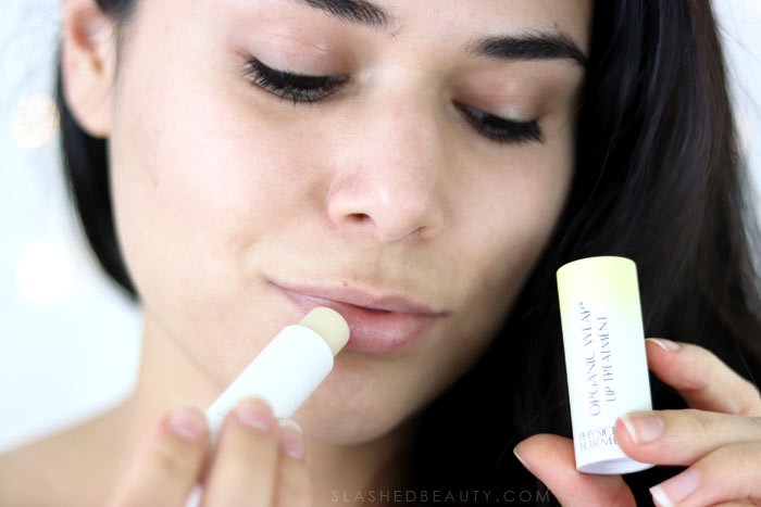 Lip Treatment: Discover the latest drugstore skin care from Physicians Formula, helping you get glowing skin this season! | Slashed Beauty