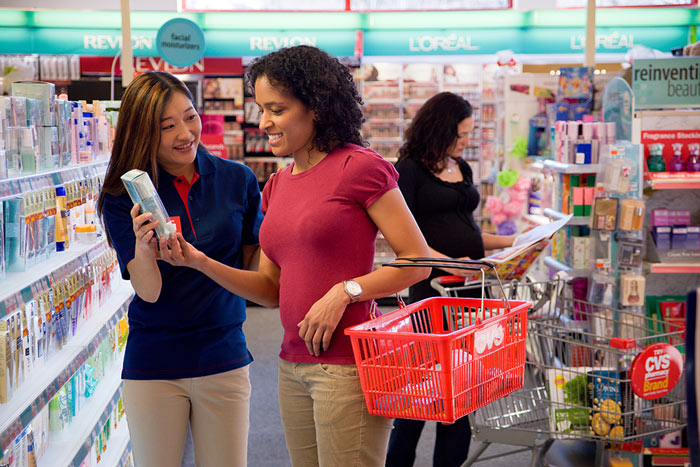 How does the CVS ExtraBucks Rewards program work? CVS, Walgreens, Rite Aid or Ulta Beauty? Find out what is the best drugstore rewards program to get you the best beauty savings. | Slashed Beauty