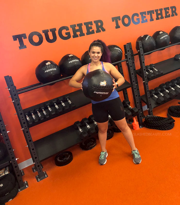 Finding the right fitness routine and diet for my body: Tough Mudder Bootcamp Review Las Vegas | Slashed Beauty