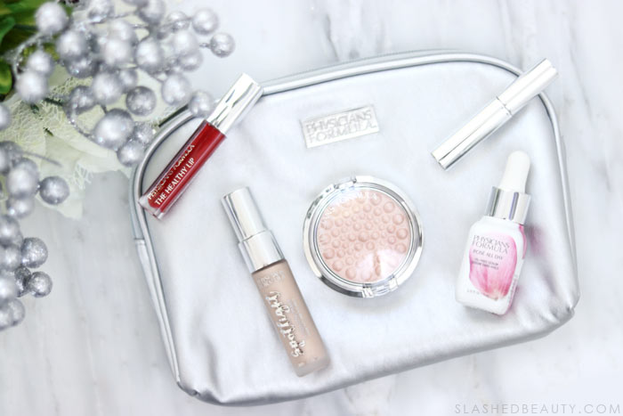 Physicians Formula Holiday 2018 Gift Sets: Essential Minis | Slashed Beauty