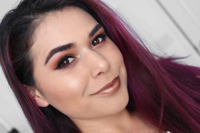 w7 Makeup Review: TJ Maxx Makeup Review | Slashed Beauty