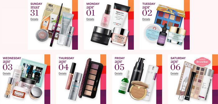 Ulta Beauty 21 Days of Beauty 2019 Sale Guide & Breakdown | Slashed Beauty