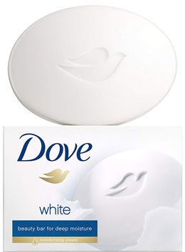 How do you take makeup off without wipes? Here are ways to remove makeup without wipes using stuff you have at home! Use Dove Soap to Remove Makeup | Slashed Beauty