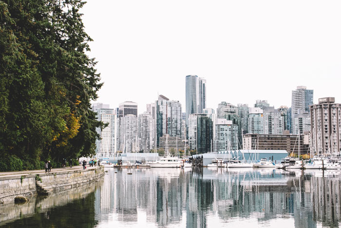 Best Time to Visit Vancouver | The Ultimate Budget Travel Guide to Vancouver | Slashed Beauty