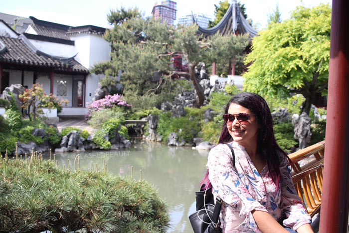 Cheap Things to Do in Vancouver: Visit a Free Classical Chinese Garden | The Ultimate Budget Travel Guide to Vancouver | Slashed Beauty