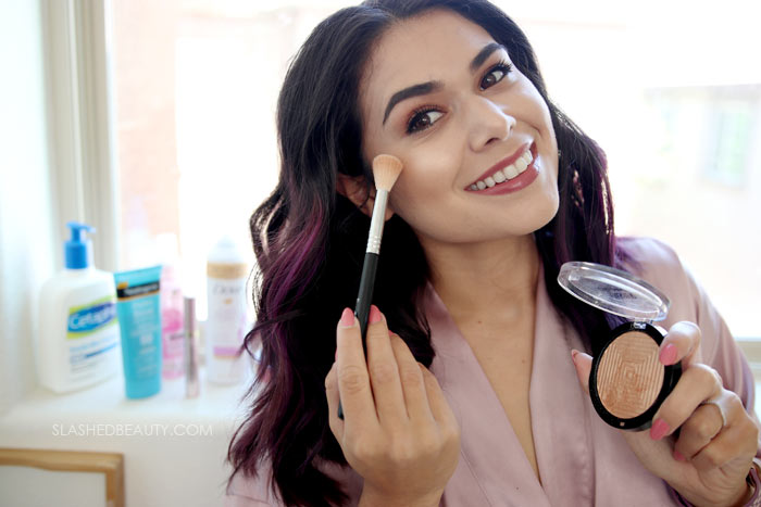8 Popular Beauty Products Worth the Hype Under $15 | Best Drugstore Highlighter | Slashed Beauty