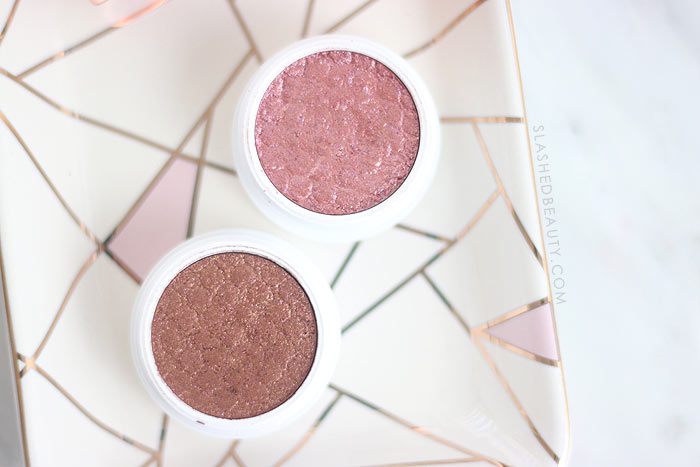 Recent ColourPop at Ulta Beauty Haul | ColourPop Super Shock Shadows | Slashed Beauty
