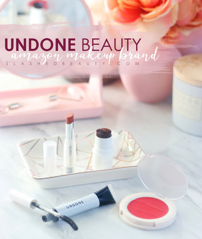Undone Beauty Review: Budget Friendly Clean Beauty Brand | Slashed ...