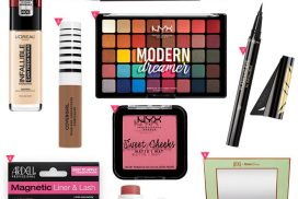 The Best New Drugstore Makeup Launches for Fall 2019 | Slashed Beauty