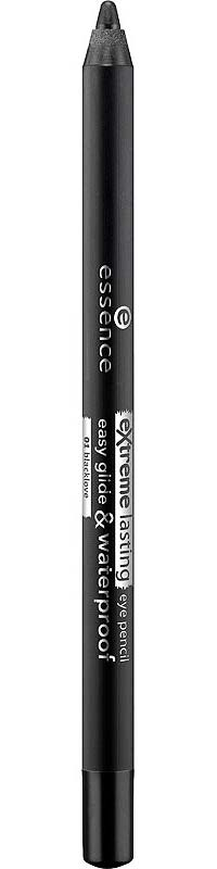 essence Extreme Lasting Waterproof Eye Pencil | 5 Best Drugstore Eyeliners for Tightlining | Slashed Beauty