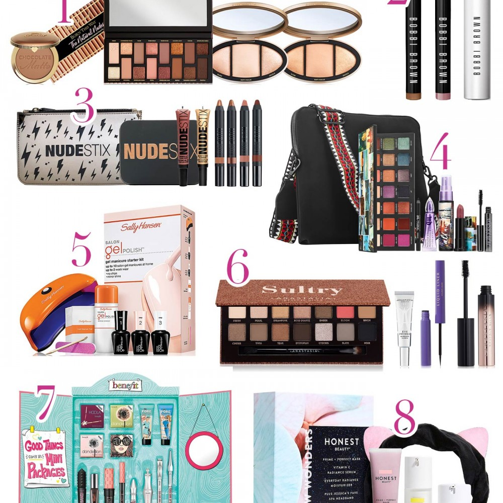 2020 Holiday Beauty Value Gift Sets $100 & Under Gift Guide