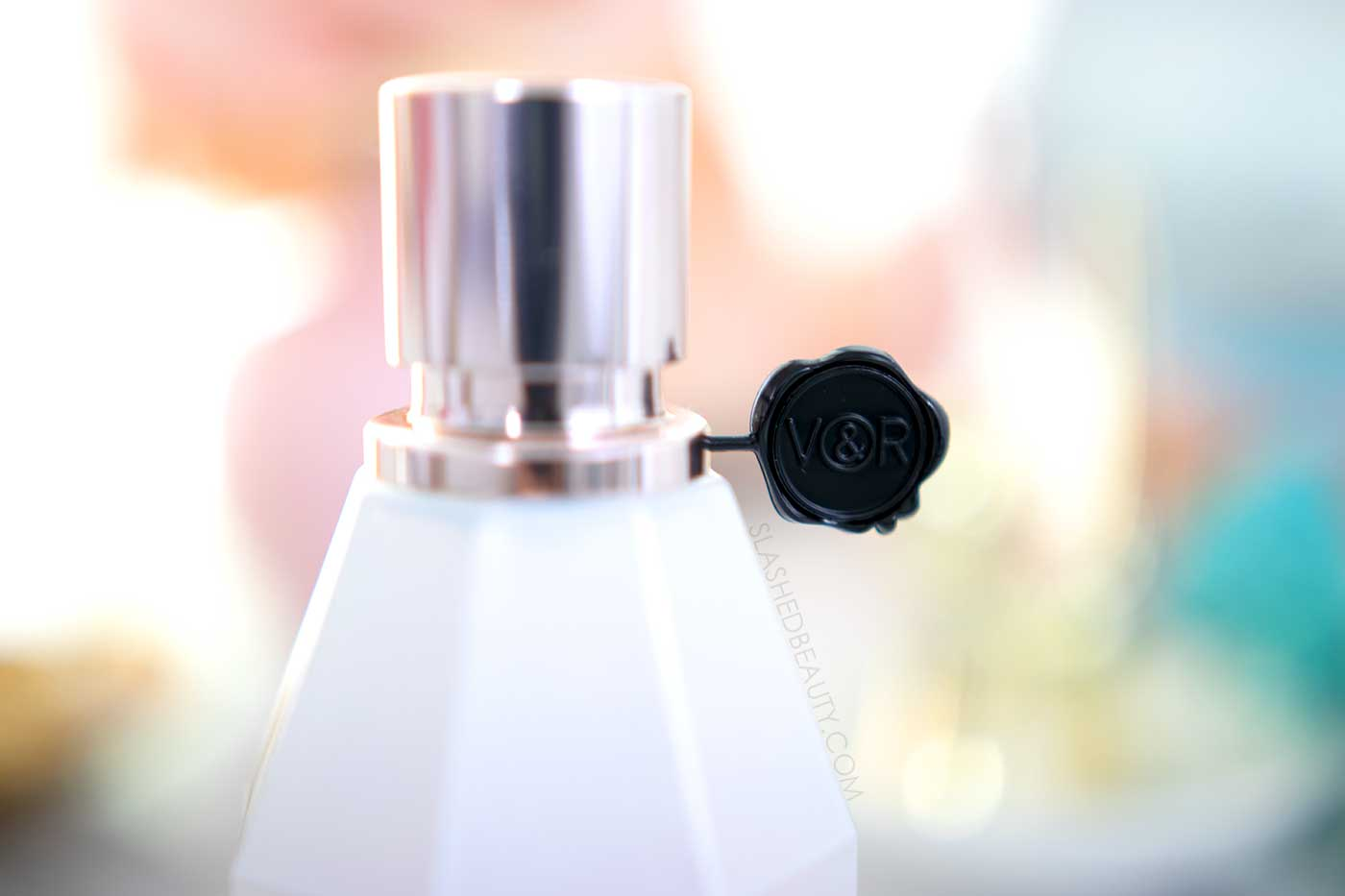 Best Spring Perfume 2020: Viktor&Rolf Flowerbomb Dew Review | Slashed Beauty