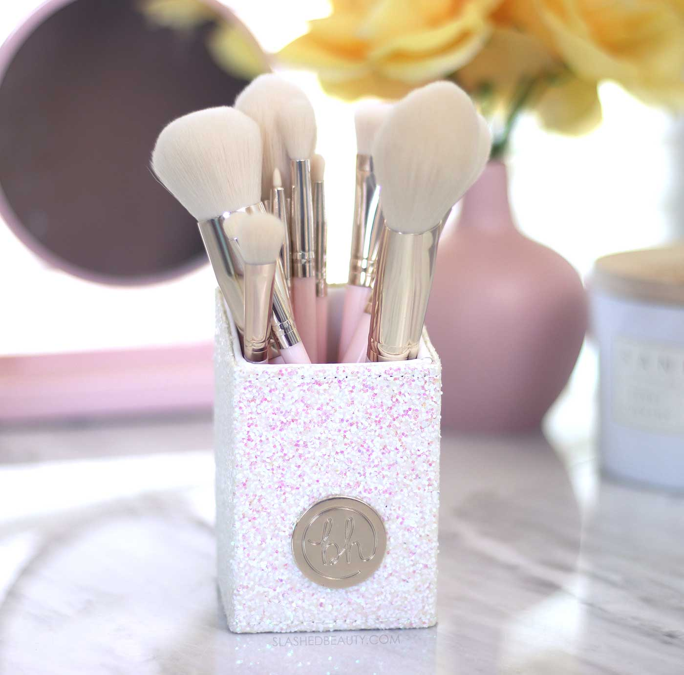 Are BH Cosmetics Brushes Good? | The 4 Best Brands for Budget Makeup Brushes | Slashed Beauty