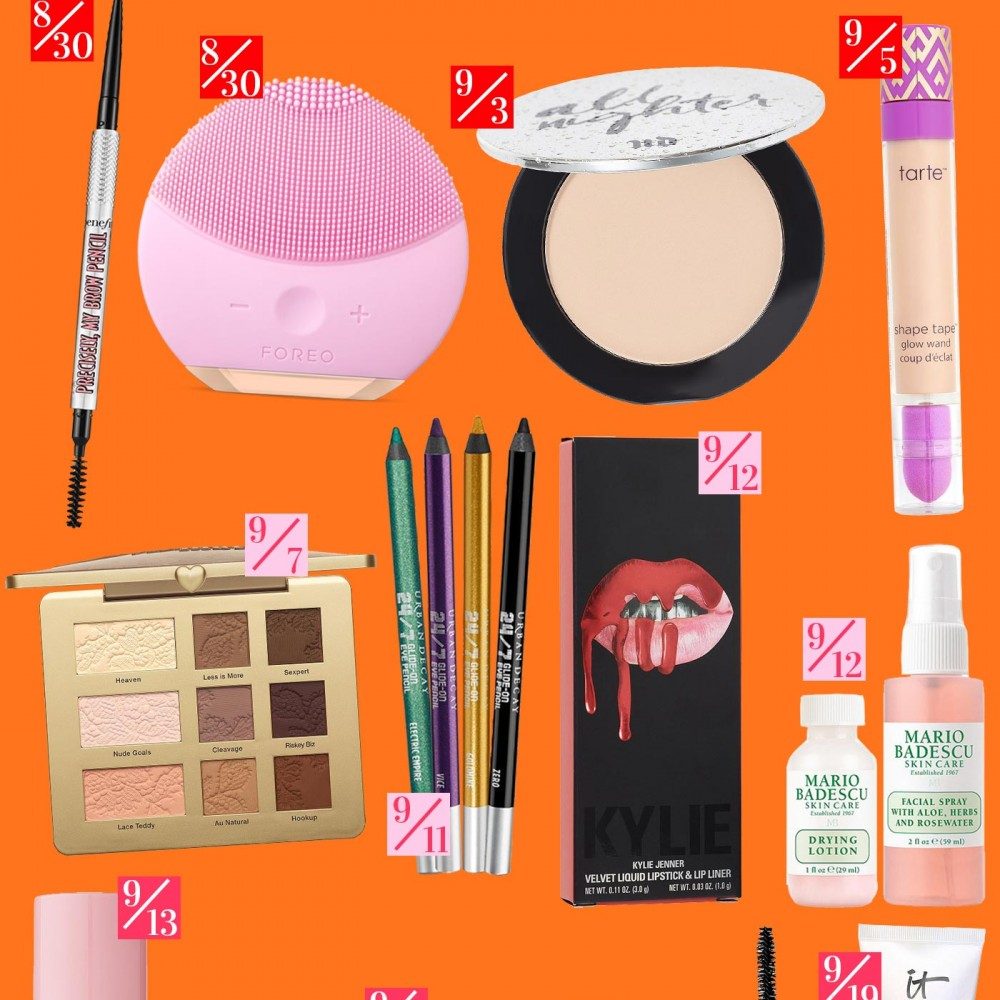 The 12 Best Ulta 21 Days of Beauty 2020 Fall Deals