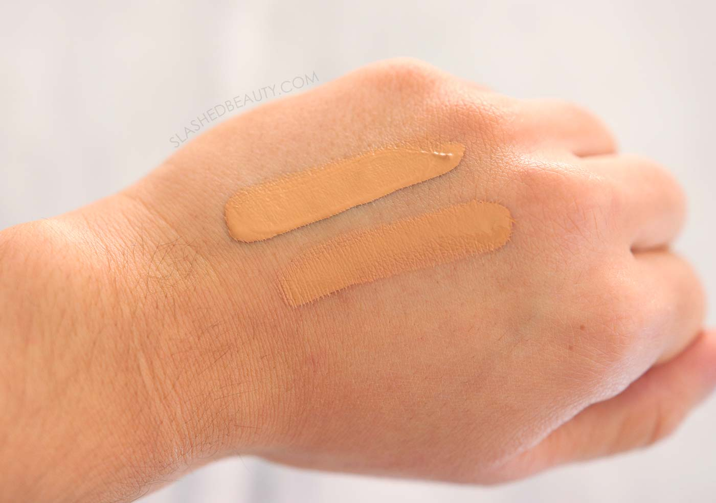 REVIEW: L'Oreal Skin Paradise Water Infused Tinted Moisturizer for Combo Skin   Does it oxidize?   Slashed Beauty