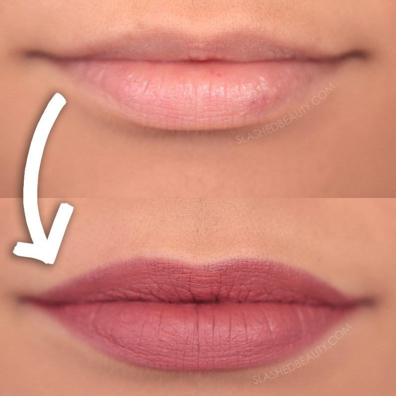 How to Make Your Lips Look Bigger with Makeup the Right Way