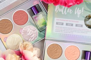 First Look: Physicians Formula Butter Palettes Review