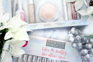 First Look: Physicians Formula Holiday 2018 Gift Sets